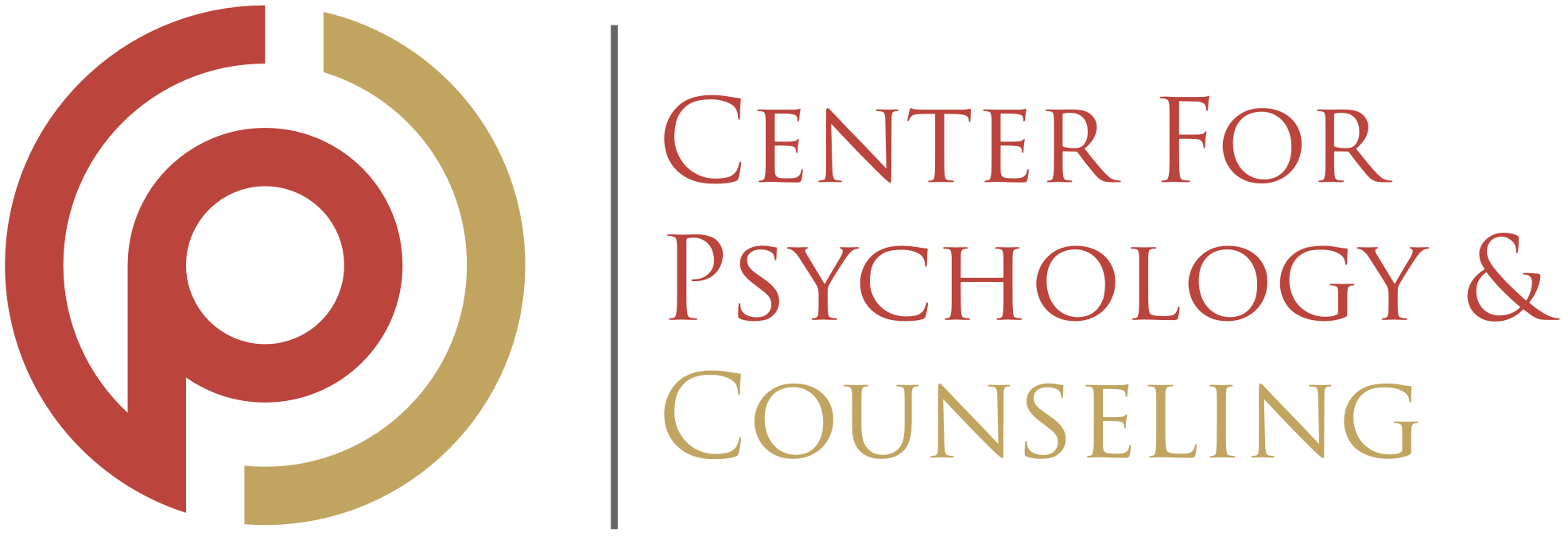 Center for Psychology & Counseling Logo